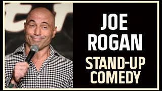 Download Joe Rogan - Stand up Comedy Improv - (2 sets - 2 Hours) Video Video