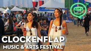 Download Scenes from Clockenflap 2015 | Hong Kong | Coconuts TV Video