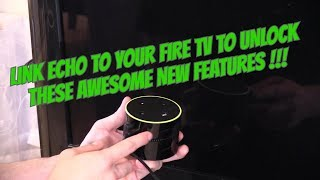 Download 3 WAYS TO CONNECT ECHO TO TV or LINK TV TO ECHO FOR SOUND ! Video