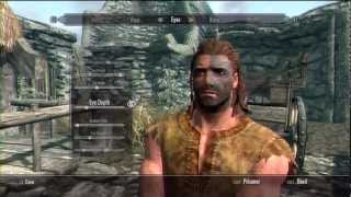 Download SKYRIM : How to Create William Wallace (Braveheart) Video