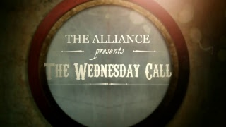 Download The Wednesday Call Live! with Andy Albright 10/11/2017 Video