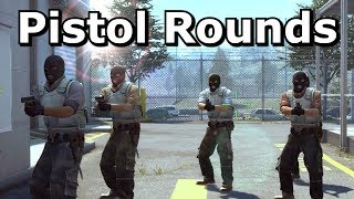 Download Are Pistol Rounds too Important? Video