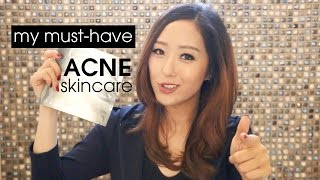 Download BEST OF | My Favorite Skin Care for ACNE + Reducing Scars Video