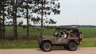 Download 1,117 MILES In My old JEEP Video