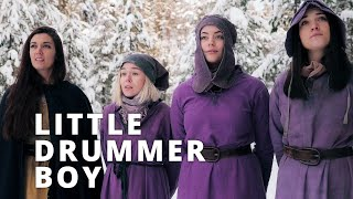Download Little Drummer Boy - NTNU version Video