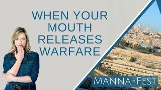 Download When Your Mouth Releases Warfare | Episode 887 Video