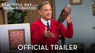 Download A BEAUTIFUL DAY IN THE NEIGHBORHOOD - Official Trailer (HD) Video
