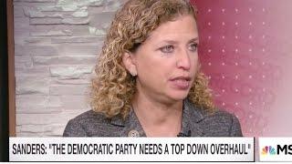 Download Debbie Wasserman Schultz: Dems 'Are Already A Grassroots Party'! Video