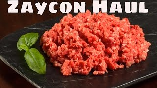 Download ~Zaycon Grass Fed Beef Haul With Linda's Pantry~ Video