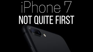 Download iPhone 7: 5 things Apple borrowed from Android Video