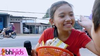Download Vùng Lá Me Bay - Bé Phương Anh | Nhạc Vàng Bolero [MV] Video