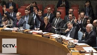 Download UN Security Council sets cap on DPRK's coal exports Video