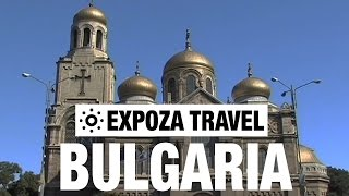 Download Bulgaria Vacation Travel Video Guide Video