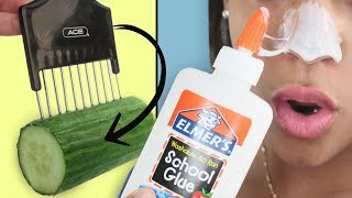 Download 9 STUPID Life Hacks That Actually WORK!! Video