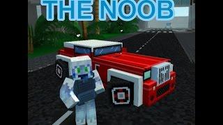 Download THE NOOB (Block city wars movie) Video