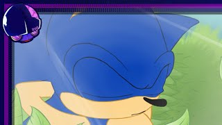 Download Sonic 25th Anniversary animation Video