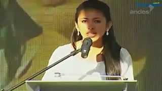 Download La estudiante campesina que hizo llorar a Rafael Correa Video