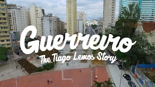 Download Guerreiro: The Tiago Lemos Story Video