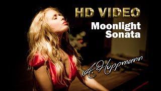 Download Beethoven Moonlight Sonata Op 27 No 2 FULL Video
