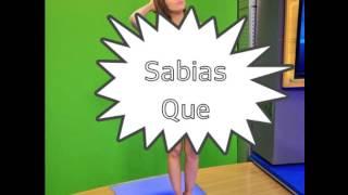 Download Cosas que no sabias de Gaby lozoya Video