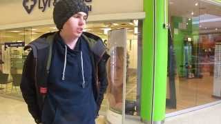 Download Foreigners In Icelandic People Eyes Video