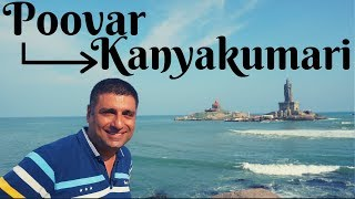 Download Poovar backwaters, Trip to Kanyakumari Episode 9 Video