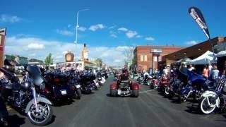 Download Main Street Sturgis - Day 1 Video