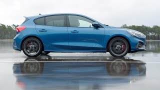 Download All-New Ford Focus ST Video