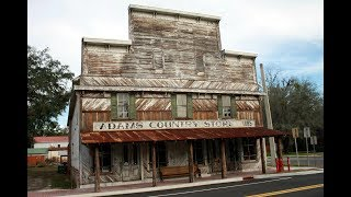 Download Adams Country Store in White Springs Is Occupied by Spirits - Great EVPs Video