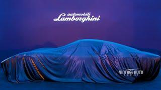 Download Lamborghini Miura SV Amelia PoloStorico's First Restoration Video