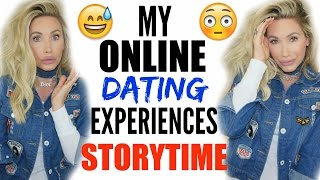 Download ONLINE DATING EXPERIENCE | STORYTIME Video