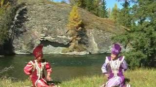 Download Altai-Kai - Кара-суу (Родник) Video