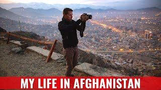 Download In the streets of KABUL - One Week in AFGHANISTAN! Video