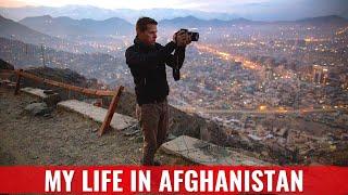 Download In the streets of KABUL - One Week in AFGHANISTAN! Video