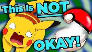 Download Pokemon: Friends or VICTIMS? | The SCIENCE!...of Pokemon Video