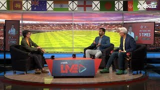 Download Where did Bangladesh lose the game? Cricbuzz LIVE panel analyses Video