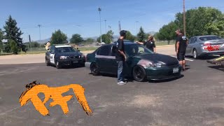 Download Police escort to the dyno, Over the top Calibrations! Video