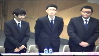 Download 第六届亚太大专华语辩论公开赛 - 初赛五 Video