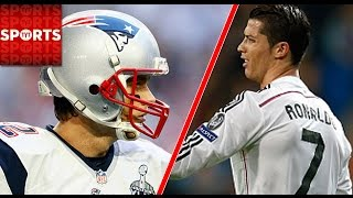 Download Football vs. Fútbol | Which Sport is Best? Video