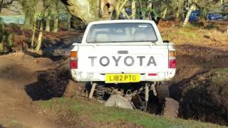 Download hilux mk3 slab common Video