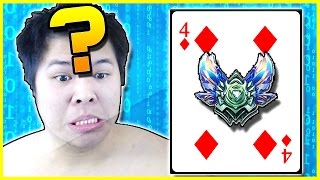 Download 💎 I'M NOT DIAMOND 4? 💎 - Challenger to RANK 1 - Ep. 10 | League of Legends Video