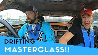 Download DRIFT DIARIES | THE PROFESSIONAL DRIFTER | Ep.1 Video