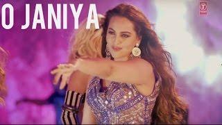 Download O JANIYA Video Song   Force 2   John Abraham, Sonakshi Sinha   Neha Kakkar   T-Series Video