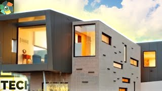 Download 10 INCREDIBLE PREFAB MODULAR HOMES From Archiblox Architects Video