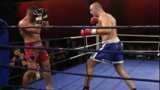 Download FIGHT /// Azem Maksutaj vs Björn Bregy /// Action Night in Zürich, 25.09.2004 Video