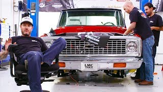 Download Classic Trucks Week to Wicked – LMC C-10 Day 3 Video