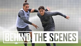 Download Who is the best free-kick taker at Arsenal? Find out here... Video