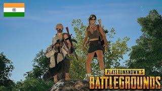 Download PUBG Live Stream India • Player Unknown Battlegrounds Live Stream Video