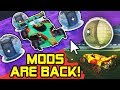 Download MODS & WORKSHOP ONLINE - Rocket Launcher + Evolve - (Tutorial & Gameplay) Video