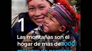 Download 5 razones por las que las montañas son importantes… Video